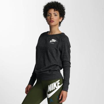 Nike Maglia Sportswear Crew nero