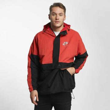 Nike Övergångsjackor Air NSW röd