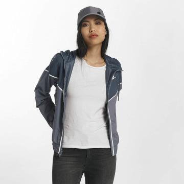 Nike Overgangsjakker NSW Windrunner grå