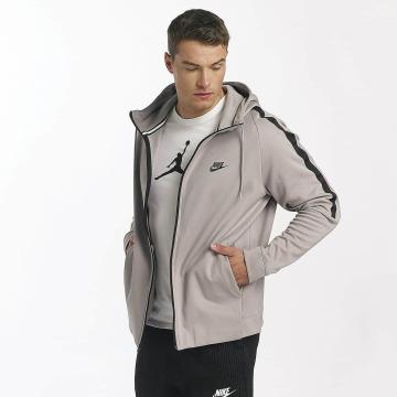 Nike Overgangsjakker Sportswear grå