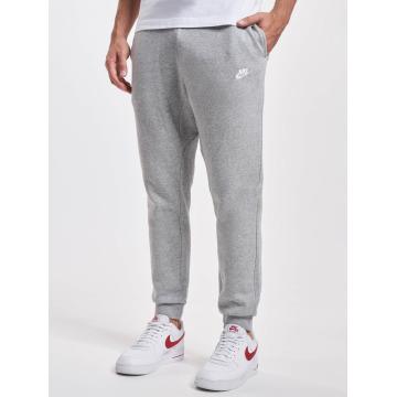 Nike Pantalón deportivo NSW FLC CLUB gris