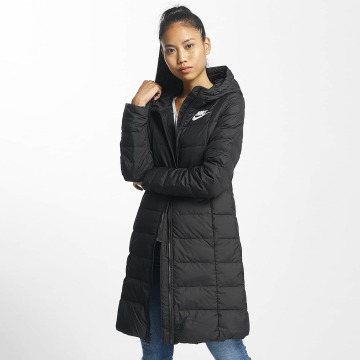 Nike Parka NSW Down Fill zwart