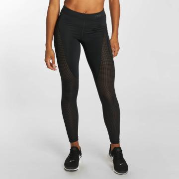 Nike Performance Леггинсы Pro Hypercool черный