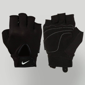 Nike Performance Перчатка Fundamental Fitness серый