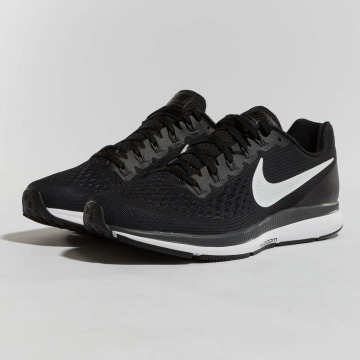 Nike Performance Baskets Air Zoom Pegasus 34 noir
