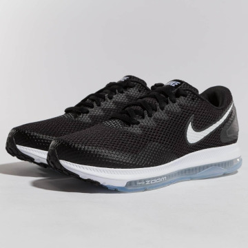 Nike Performance Baskets Zoom All Out Low 2 noir