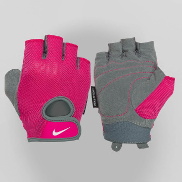 Nike Performance Gants Fundamental Fitness magenta