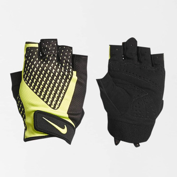 Nike Performance handschoenen Lunatic Training zwart
