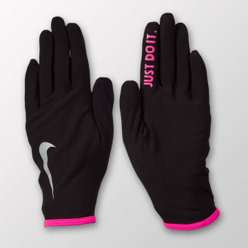 Nike Performance handschoenen Lightweight Rival Run Gloves 2.0 zwart