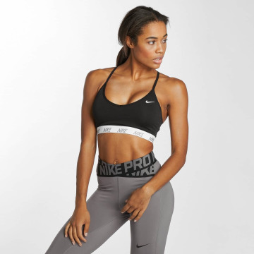 Nike Performance Intimo Indy Soft nero