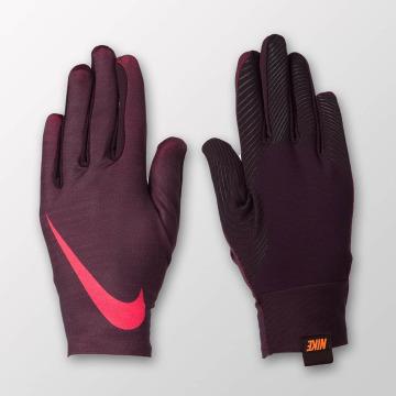 Nike Performance Käsineet Pro Warm Womens Liner punainen