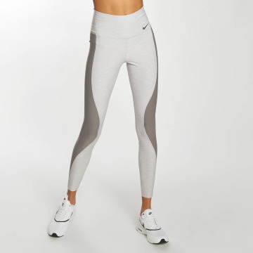 Nike Performance Legging Power Training grau