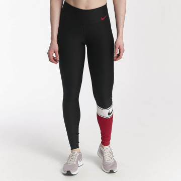 Nike Performance Leggings Power Training nero