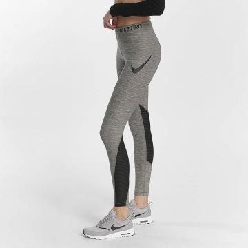 Nike Performance Leggings/Treggings Nike Pro Leggings czarny