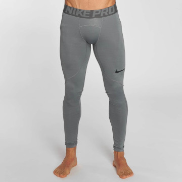 Nike Performance Leggings/Treggings Pro Warm grå