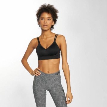 Nike Performance Lingerie Indy Breathe noir