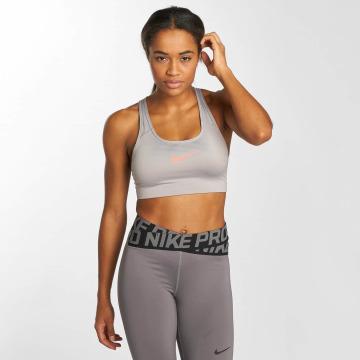 Nike Performance ondergoed Swoosh Sports grijs