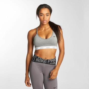 Nike Performance ondergoed Indy Soft grijs