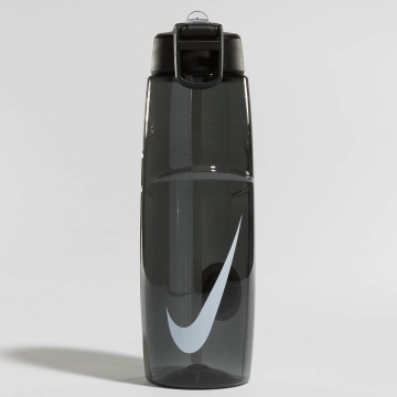 Nike Performance Ostatní T1 Flow Swoosh 946ml šedá