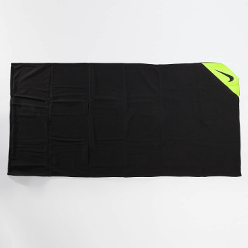 Nike Performance Overige Cooling Small Towel 92 x 46 cm zwart
