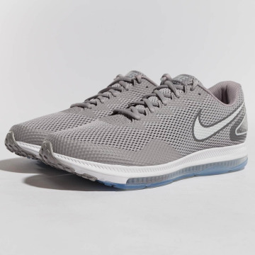 Nike Performance Sneaker Zoom All Out Low 2 grau