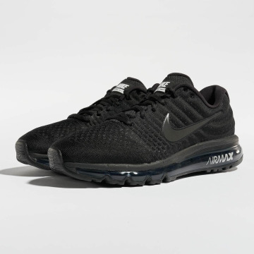 Nike Performance Snejkry Air Max 2017 čern