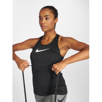 Nike Performance Tank Top Pro svart