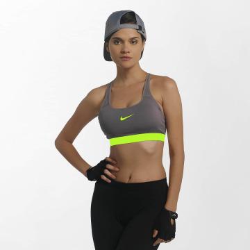 Nike Performance Unterwäsche Classic Strappy Sports grau