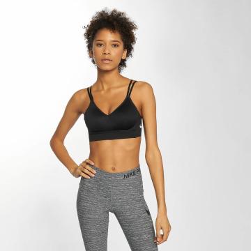 Nike Performance Unterwäsche Indy Breathe schwarz