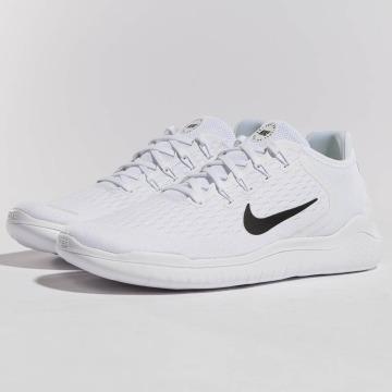 Nike Performance Zapatillas de deporte Free RN 2018 blanco