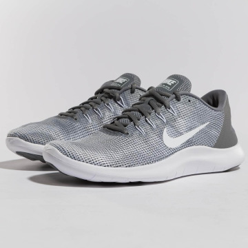 Nike Performance Zapatillas de deporte Flex RN 2018 gris