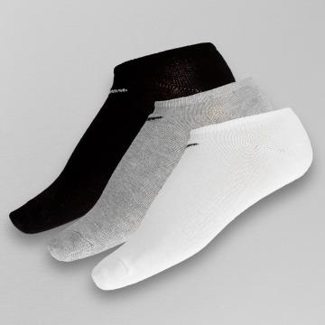 Nike Ponožky 3PPK Value Show èierna