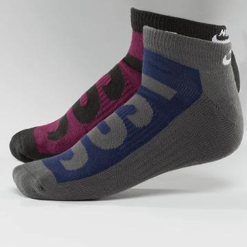 Nike Ponožky Sportswear No Show pestrá