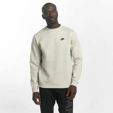 Nike Pullover NSW FLeece Club beige