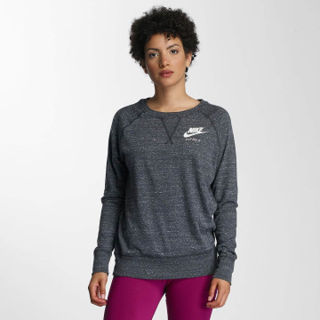 Nike Pullover Sportswear Crew gray