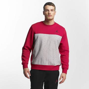 Nike Puserot Flight Fleece Cement punainen