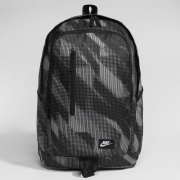 Nike Rygsæk All Access Soleday sort