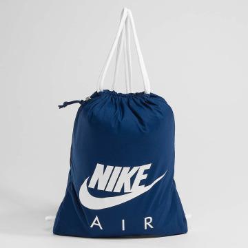 Nike Sac à cordons Heritage Gym Sack 1 GFX bleu