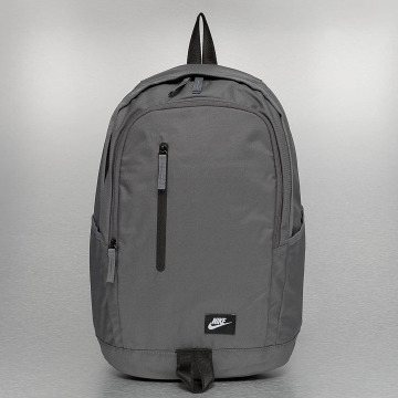 Nike Sac à Dos All Access Soleday gris