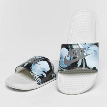 Nike Sandaalit Benassi Just Do It valkoinen