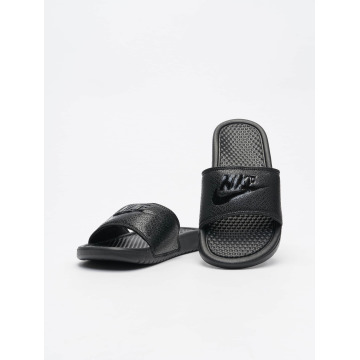 Nike Sandals Benassi JDI black