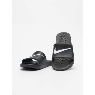 Nike Sandals Kawa Shower Slide black