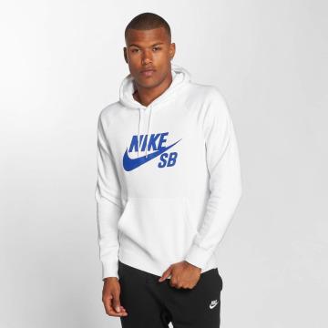 Nike SB Толстовка SB Icon белый