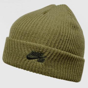 Nike SB Beanie Fisherman khaki