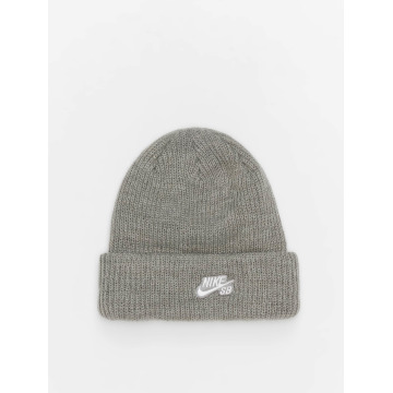 Nike SB Bonnet Fisherman gris