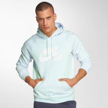 Nike felpa bianca con cappuccio e mezza zip con riga laterale nastrata aj2296 133 bianco asos bianco autunno