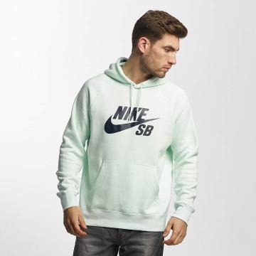 Nike SB Hoodie SB Icon grön