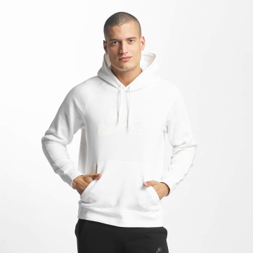 Nike SB Hoody SB Icon weiß