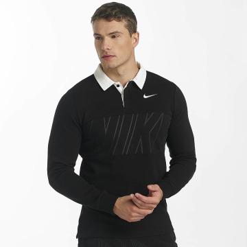 Nike SB Polo Dry Polo noir