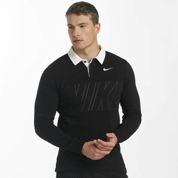 Nike SB Poloshirt Dry Polo schwarz